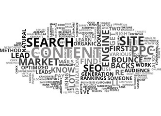 WHERE DO YOU FIND MLM LEADS TEXT WORD CLOUD CONCEPT