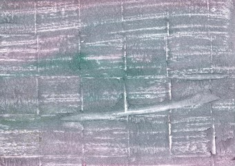 Roman silver abstract watercolor background