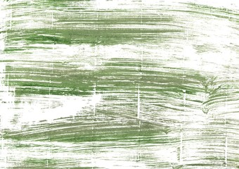 Camouflage green abstract watercolor background
