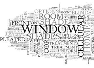WINDOW DTCOR Q A TEXT WORD CLOUD CONCEPT