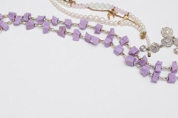 Necklaces 5