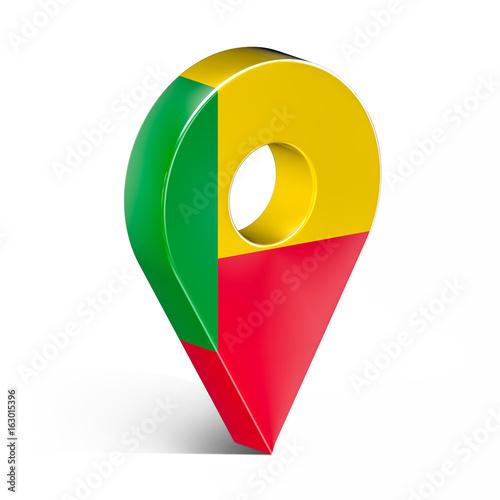 Benin landmark