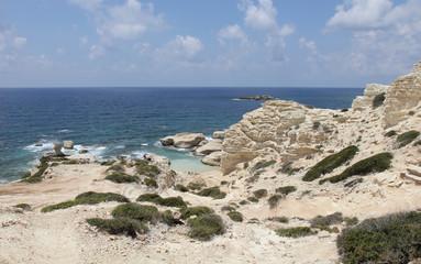West coast, Cyprus