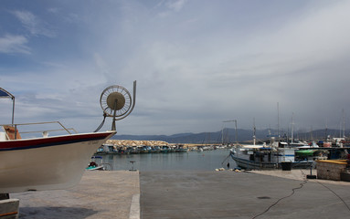 Latchi, Akamas NP, Cyprus