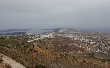 View Santorini