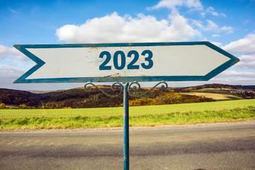 Schild 251 - 2023