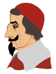Cardinal Richelieu