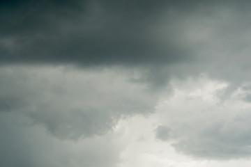 dark and gray sky background