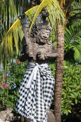 Hinduistische Tempelanlage - Bali - Indonesien