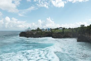 Rough Seas Lembongan