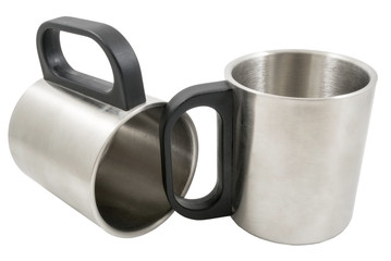 Thermal Insulated Travel Mug