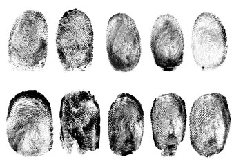 fingerprints