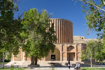 Khorshid Palace, Razavi Khorasan, Iran