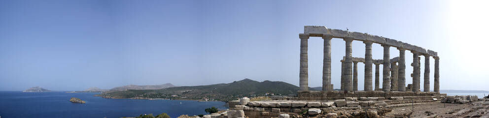 Temple of Poseidon 2