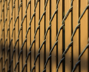 Chainwood Fence