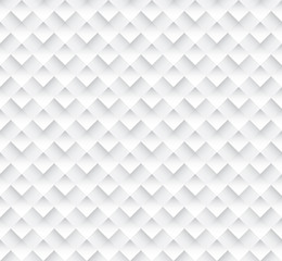 White seamless patterns for backgrounds.
