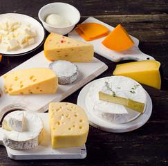 Fototapete - Cheese