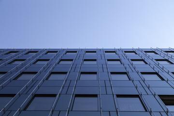 Moderne Bürogebäude in Berlin