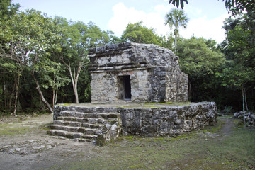 Cozumel Maya 2
