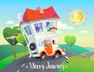 Merry Journey
