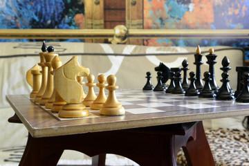 Chess..