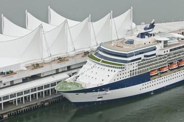 Vancouver British Columbia. Canada