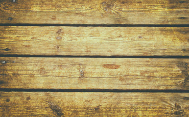 Background of vintage wooden texture