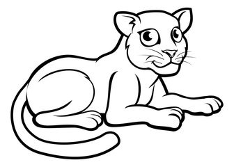Leopard Jaguar or Panther