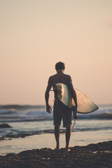 Surfing Lifestyle themed photo