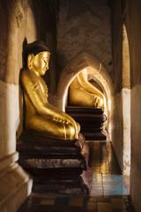 Bagan (Pagan), Mandalay Region, Myanmar (Burma), Asia