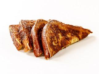 french toast Fotobehang