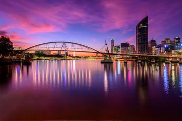 "Brisbane ""Bris Vegas"""