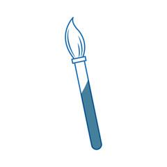 brush tool graphic design paint icon
