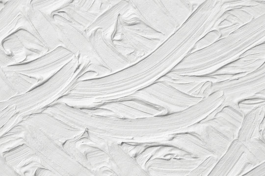 The texture is a three-dimensional drawing of white color. Background for postcards in retro style for the wedding.