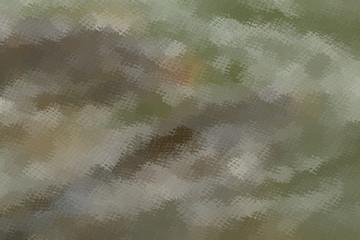 Hintergrund in grün und grau