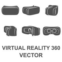 виртуальной реальности 360