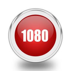 1080 icon.