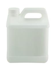 White plastic gallon