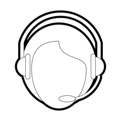 headset  and microphone design