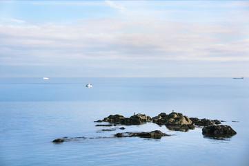 Dublin Coastline