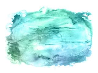 Fototapeta watercolor abstract hand obraz