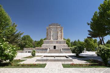 Tomb of Ferdowsi, Khorasan Razavi, Iran