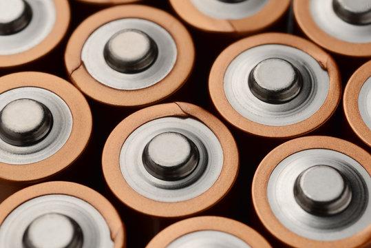 Alkaline batteries group