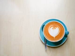 Coffee in Love