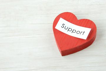 ヘルプ・サポートイメージ