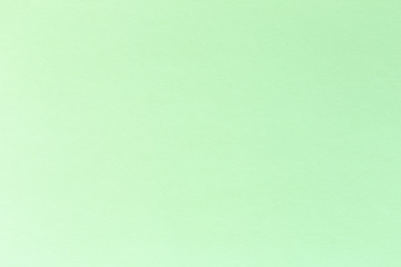 Green mint paper background./Green mint paper background