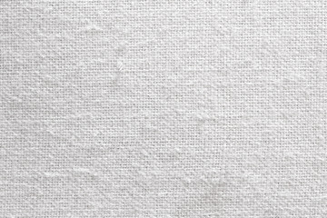 White Textile Background./White Textile Background.