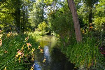 Giardino di Claude Monet
