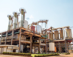 sugar cane factory industry