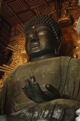 Boudha géant Nara